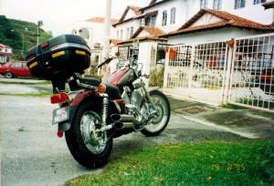 1995 August - Taman Seri Gombak, Batu Caves, Selangor, Malaysia