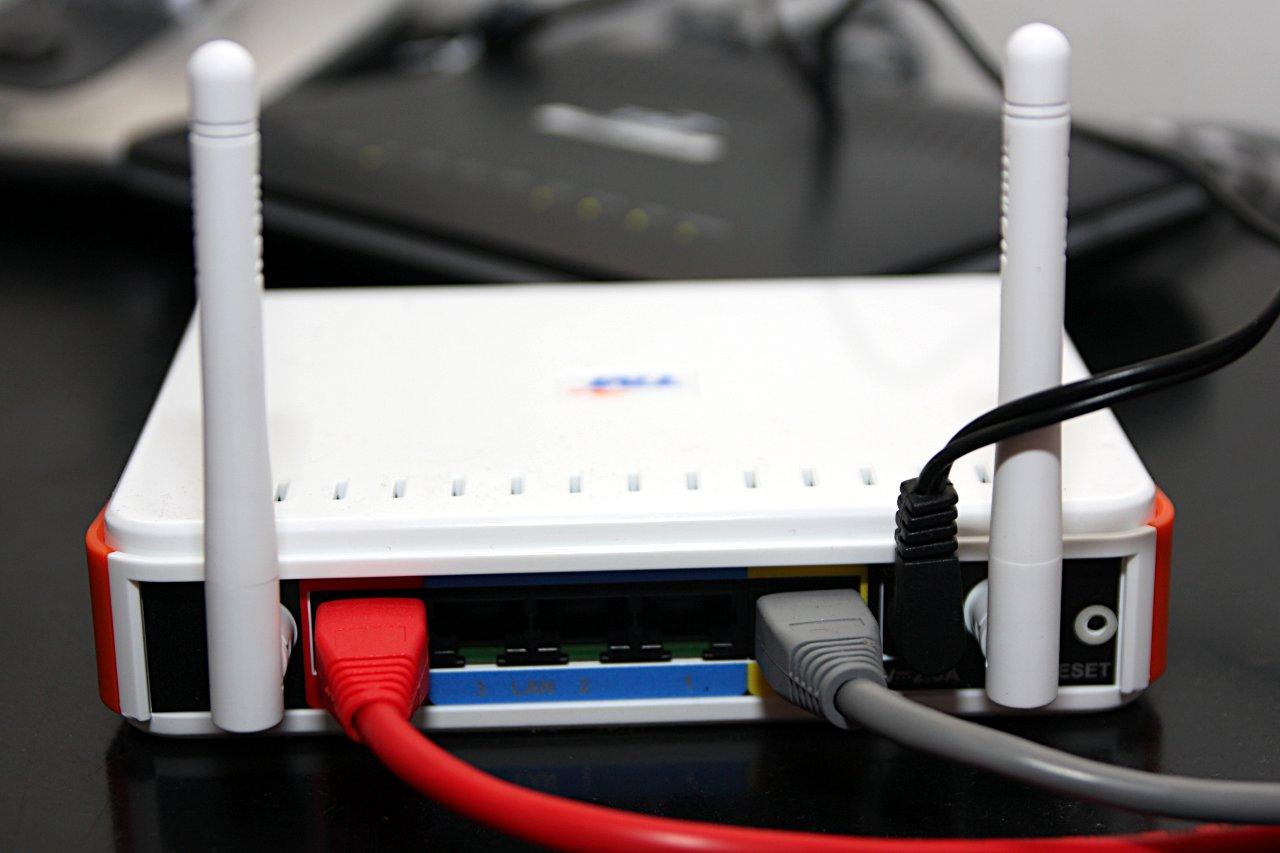 Modem Router Wifi Huawei Echolife Hg520b Manual